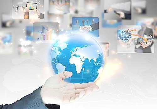 跨境电商平台分类